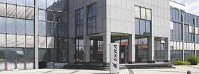 EKRA-Firmengebäude