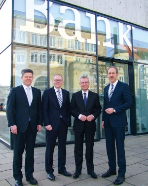 Baden Württembergische Bank Lädt Zum 1 Heilbronner Bw Bank